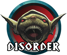 self help disorder
