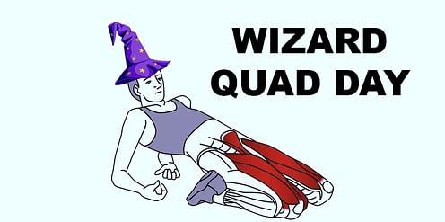 wizard stretch