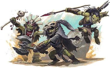 Goblins Attack